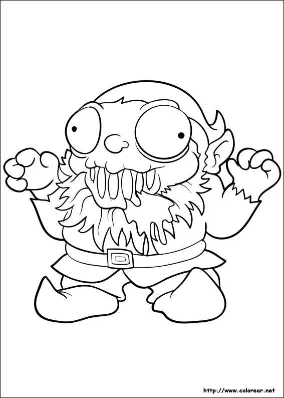 o2l coloring pages - photo #27